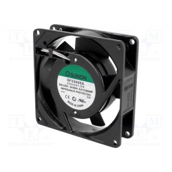 Вентилятор SF23092A2092HST 92x92x25 мм