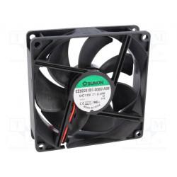 Вентилятор EE92251B1-A99 92x92x25 мм