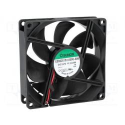 Вентилятор EE92251S1-A99 92x92x25 мм