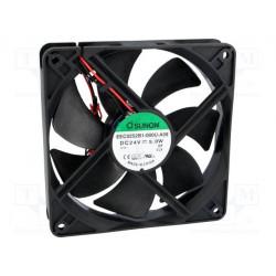 Вентилятор EEC0252B1-A99 120x120x25 мм