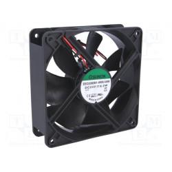Вентилятор EEC0382B1-A99 120x120x38 мм