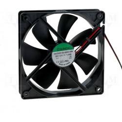 Вентилятор HAC0251S4-C99 120x120x25 мм