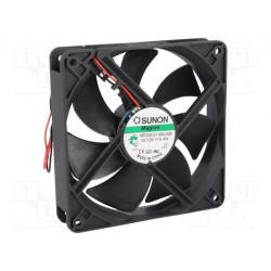 Вентилятор MEC0251V1-A99 120x120x25 мм