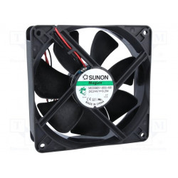Вентилятор MEC0382V1-A99 120x120x38 мм
