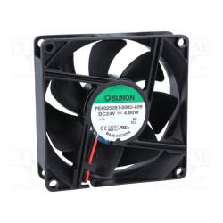 Вентилятор PE80252B1-A99 80x80x25 мм
