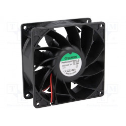 Вентилятор PMD2409PMB1A 92x92x38 мм