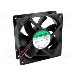 Вентилятор PMD2412PMB1A 120x120x38 мм
