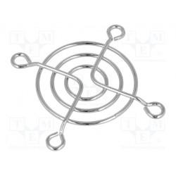 FG-05 50x50мм Решетка металлическая для вентилятора