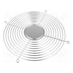 FG-25 254x254мм Решетка металлическая для вентилятора