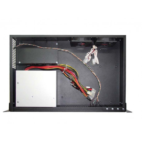 2U-Mini Корпус серверный