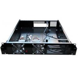 2U-LC 6HDD Корпус серверный