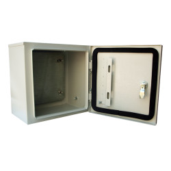 IP31 300х300х150 Корпус навесной стандартный