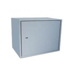 Антивандальный шкаф Forpost БКМ-600-9U-600