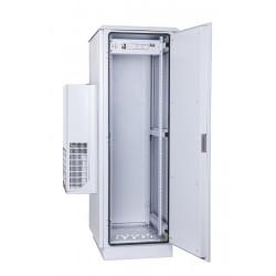 Климатический шкаф ШКК 24U с кондиционером