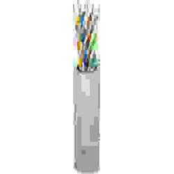 Витая пара кабель FinMark UTP кат 5е, PVC, белый, 305м